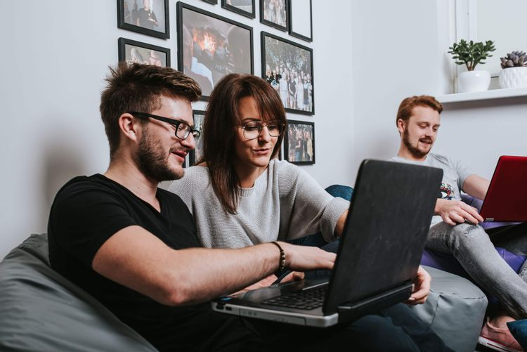 Next-level product design teams