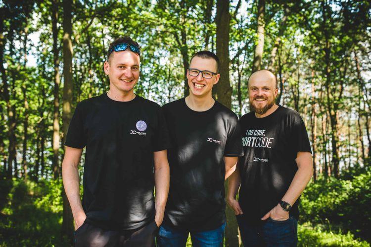 Meet Polcode Team